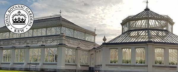 Royal Botanic Gardens, Kew | Alitex Scandinavia